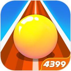 躲避大树(滚动的球球) V1.2.1 正式版
