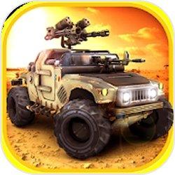 万能战车道具免费版 V1.5 道具版