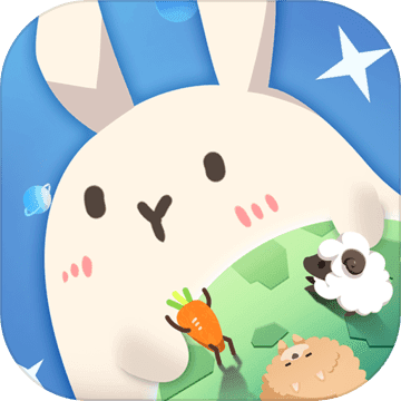 邦尼兔的奇幻星球安卓版