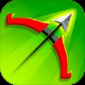 弓箭传说无限钻石ios版 V1.1.4 苹果版