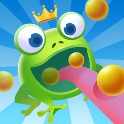 搞怪青蛙 V1.0 安卓版