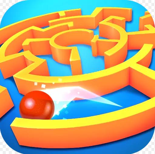 旋转迷宫3D V1.0.0 官方版