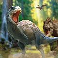 恐龙刺激求生无限金币版 V1.3.4 破解版