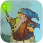 皇家攻防战 V1.1 苹果版