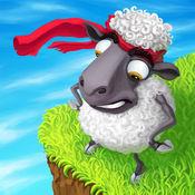 疯狂的羊群 V1.4.2 苹果版