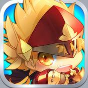 英雄之谷 V1.1 苹果版