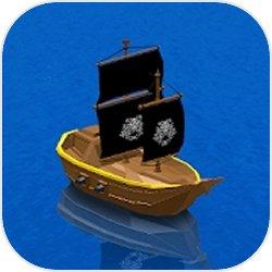 独岛大航海变态版 V1.4.1 无限资源版