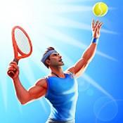 网球传说:3D运动 V1.0.5 苹果版