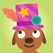 Sago Mini 帽子裁缝师 V1.0 苹果版
