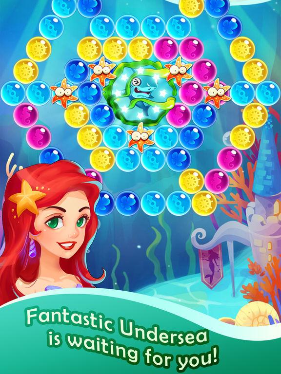 航海泡泡龙V1.3.6 苹果版