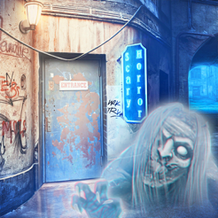 可怕恐怖密室逃生游戏 V1.0 苹果版