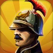 欧陆战争3:指挥官 V1.3.2 苹果版