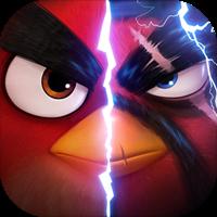 愤怒的小鸟演化 V1.10.0 破解版