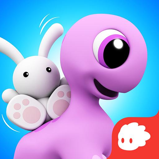 探险小恐龙 V1.0.0 安卓版