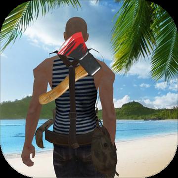 生存岛:最后希望3D V1.0 苹果版