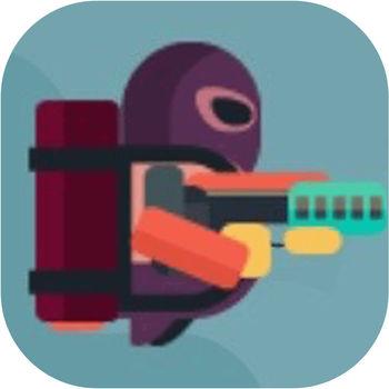 射击游戏 V1.1.0 苹果版
