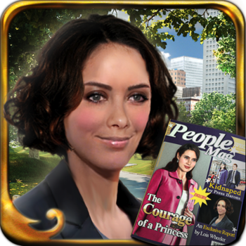 公主案件:皇家秘闻 HD V1.1 苹果版