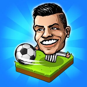 合并偶人足球 V1.0.48 最新版