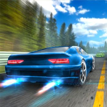 狂野飞车3D V1.0 苹果版