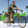死亡独轮车送儿子上学 V1.0 苹果版