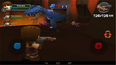 迷你英雄:恐龙猎人V3.2.0 安卓版