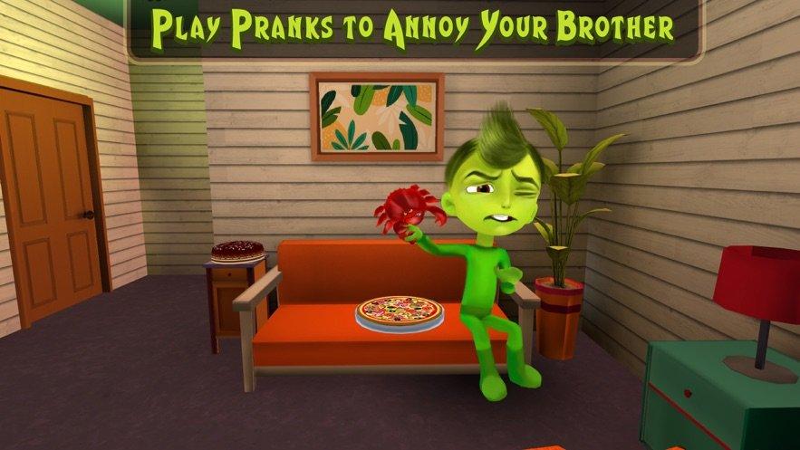 Naughty KidsV1.0 苹果版