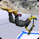 �O限山峰滑雪 V1.09 破解版
