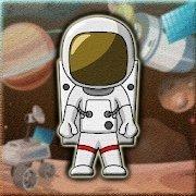 宇航员逃逸 V64.0.0 免费版