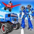 警察卡车机器人 V1.0 破解版