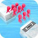 3d人群跳跃 V1.0 安卓版