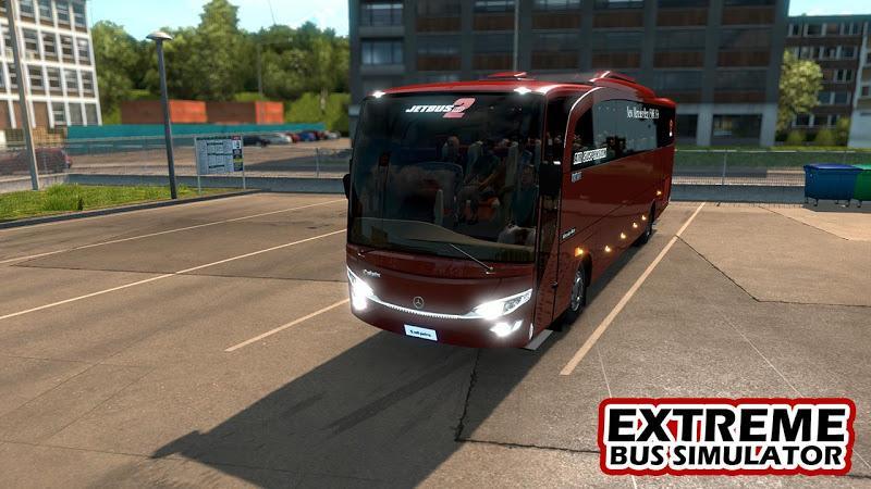 欧洲巴士司机2019V6 安卓版