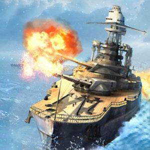 超级战舰世界 V1.0 安卓版