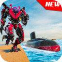 潜艇机器人改造 V1.0 安卓版
