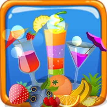 美味果汁店 V1.0 安卓版