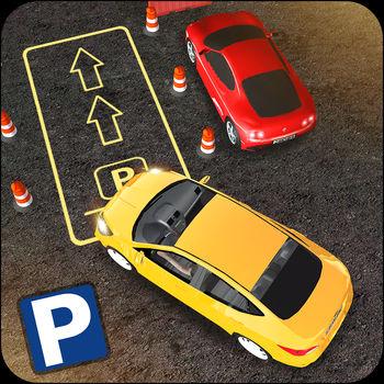 停车场主2017年 V1.0 苹果版