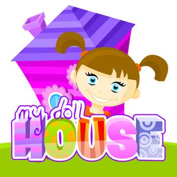 我的娃娃屋 V1.001 苹果版