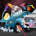 清洁洗车游戏和维修 V1.0 苹果版