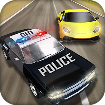 警匪追逐赛 V1.0.0 苹果版