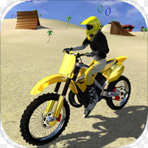 汤姆的沙滩摩托车 V1.0.1 安卓版
