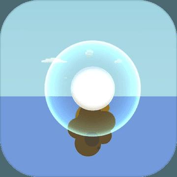 飞翔吧球球 V1.0 安卓版