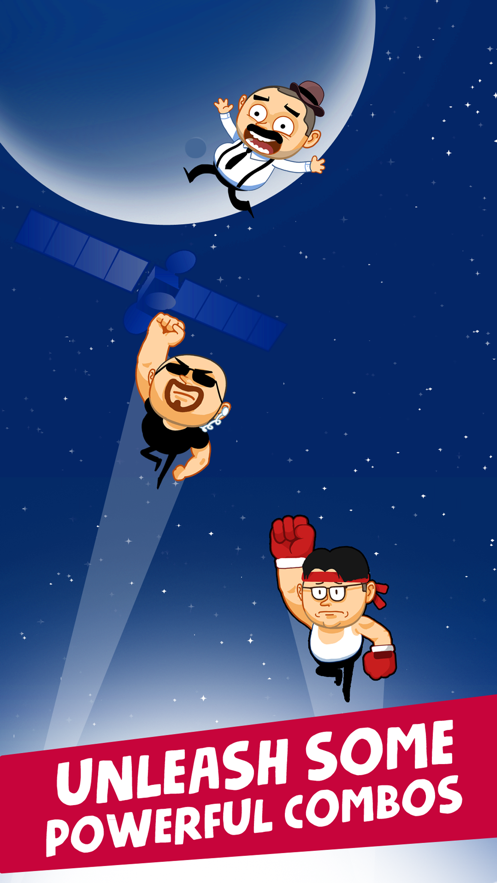 拳击大老板V1.0 苹果版