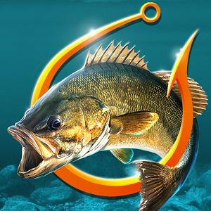 鱼钩:鲈鱼锦标赛 V1.1.8 苹果版