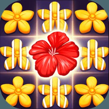 奇幻花园:春暖花开 V1.0 安卓版