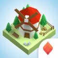漂浮农场 V1.0.0 苹果版