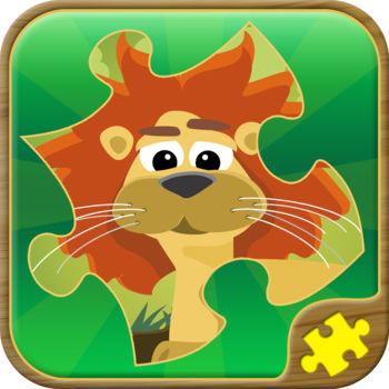 益智游戏儿童拼图 V1.2 IOS版