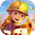 超级矿工黄金矿工 V1.0.1 苹果版