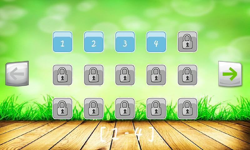 阿狸儿童益智拼图V1.0 安卓版