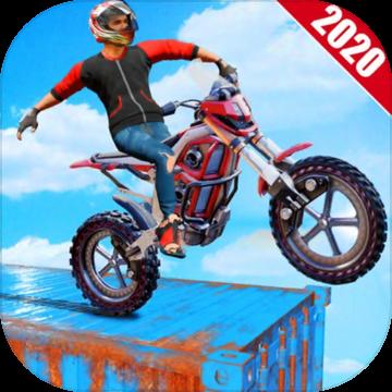 不可能的摩托车 V1.0 安卓版
