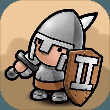 迷你战士2:空闲竞技场 V1.0 安卓版