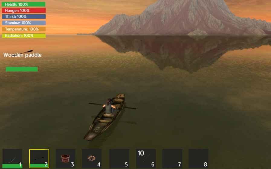 生存岛大逃杀V1.4.6 安卓版